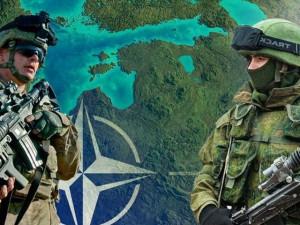 Сотрудничество НАТО и России полностью прекращено