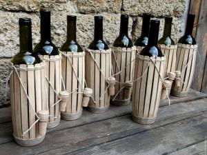 Нехватка бутылок может лишить россиян крымского вина