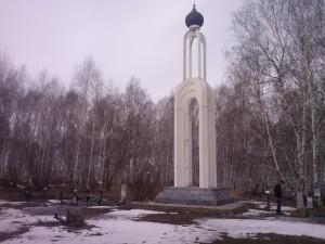 Строительства на местах массовых захоронений опасаются историки Челябинска