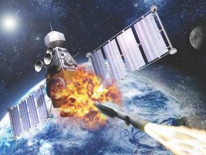 NASA заявляет о возросшем риске для МКС по вине Индии