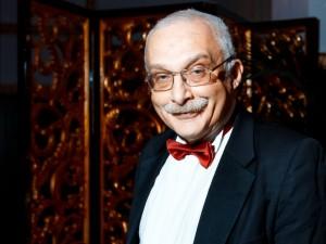 Александр Друзь на пенсии дает советы детям
