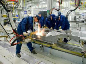 Чтобы победить бедность в России, надо создать 5 миллионов рабочих мест