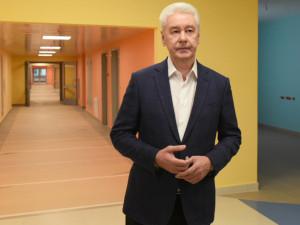 Новый стандарт комфорта появится в московских поликлиниках