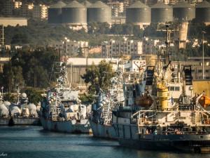 Россия на 49 лет берет в аренду порт в Сирии