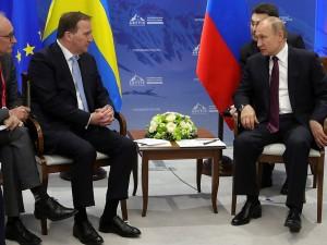 Путин назвал «бандитом» переводчика, заменившего слово «друзья»
