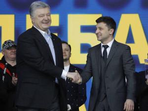 Стартовали выборы президента Украины в Австралии