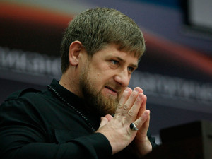 Кадыров призвал журналистов противодействовать врагам России