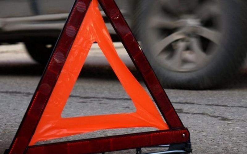 33-летний водитель ВАЗа устроил дорожный бильярд под Брянском