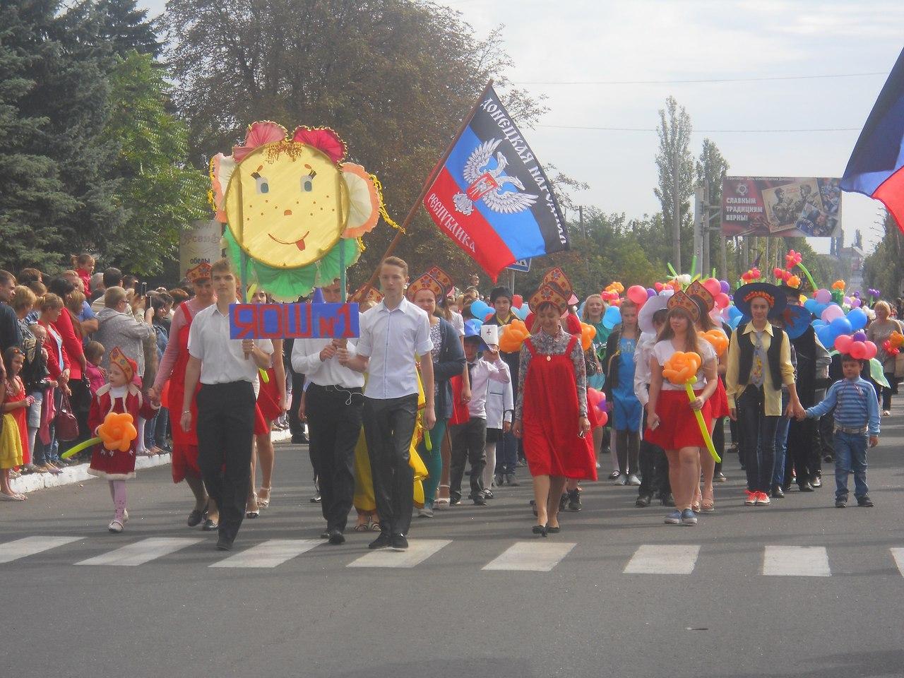 «Здесь жизни нет». Откровения жительницы ДНР