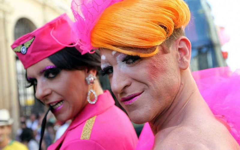 Областной суд запретил геям устраивать парад в городе Дятьково