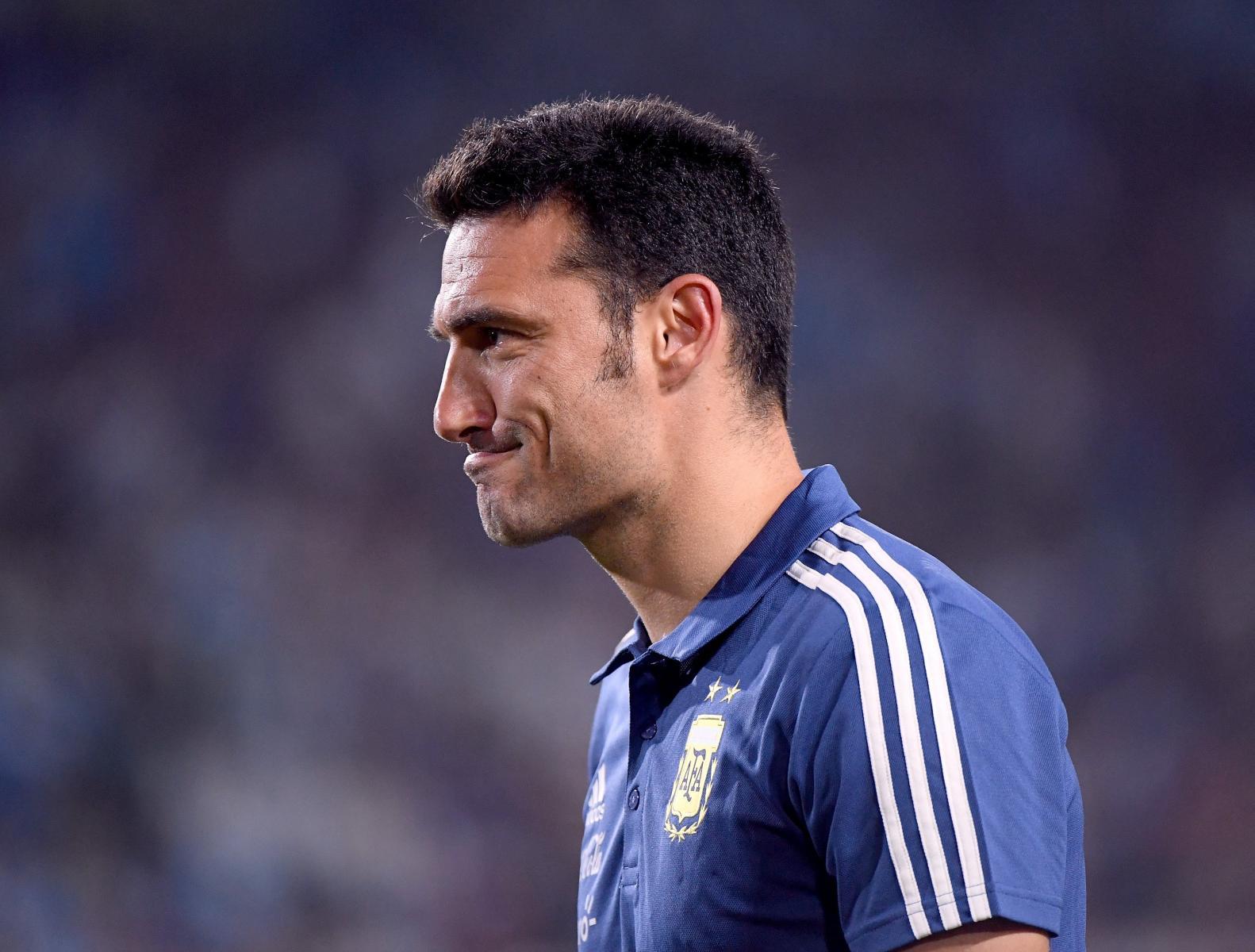 Тренера сборной Аргентины по футболу сбил автомобиль