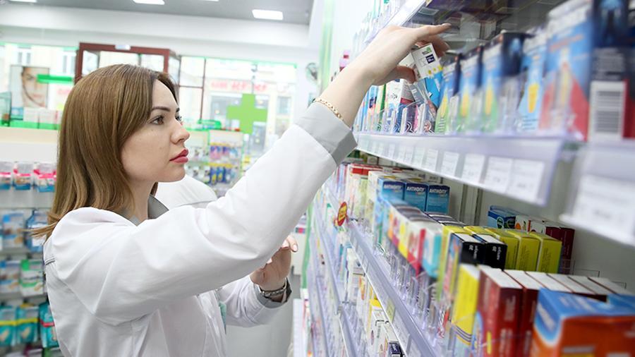 В потребительскую корзину предложили добавить витамины