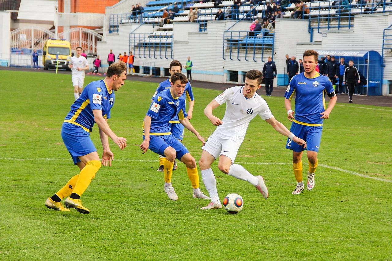 В Сети появилось видео с всеми голами победного матча «Динамо»