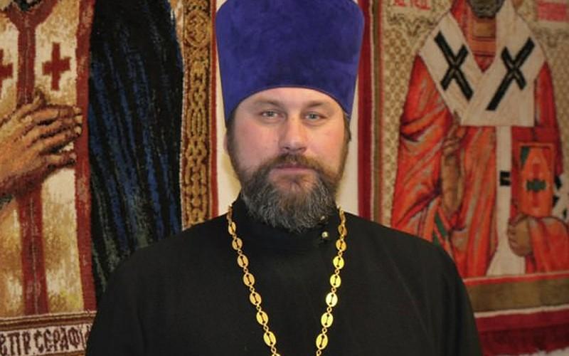 Уроженец Брянска Сергий Привалов стал викарием Патриарха Кирилла