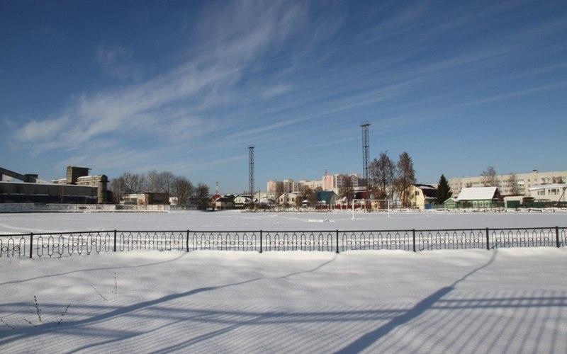 Брянцам запретили играть в футбол на стадионах «Юность» и «Спартак»