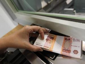 В России ограничили размер денежных переводов в четыре страны
