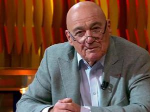 Познер назвал «слепотой» отрицание демократии на Украине, Ройзман уверен, что Порошенко молодец