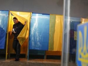 21 апреля состоится второй тур выборов президента Украины