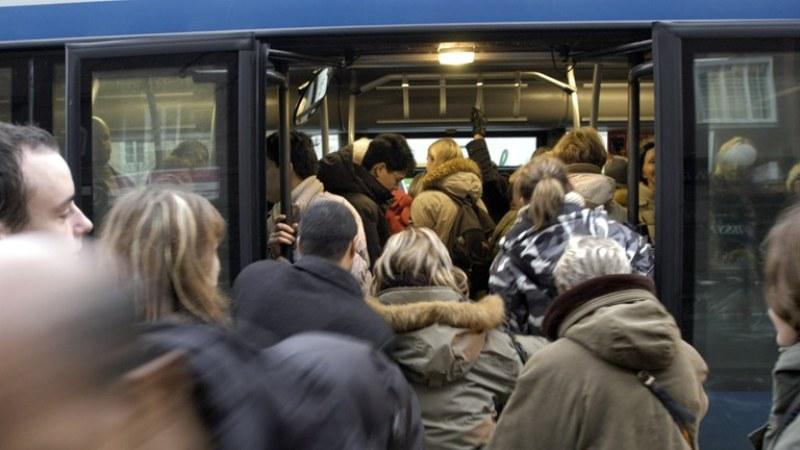 В Брянске до микрорайона «Деснаград» будет идти вечерний автобус