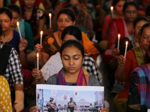 Террористы-смертники в Шри-Ланке оказались родственниками