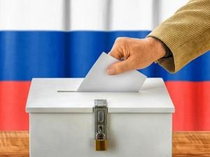 Поражение «Единой России». Половина кандидатов-единороссов не прошла в Совет депутатов