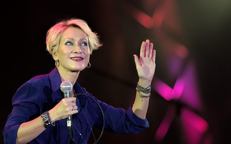 В Брянске концерт Ирины Богушевской решили отменить