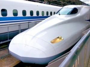 В России задумались над технологиями для создания сверхзвукового поезда