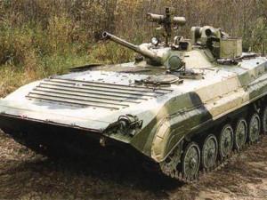 БМП сравнима по известности с автоматом Калашникова: сделано в Танкограде