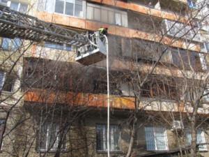 Один умер, шестеро пострадали в субботу на пожарах Челябинска
