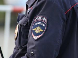 Массовую драку в Москве устроили полицейские