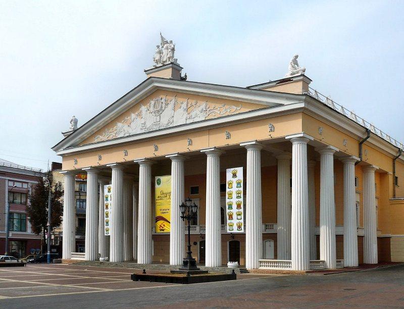 В Брянске пройдет международный славянский фестиваль «Театр+»