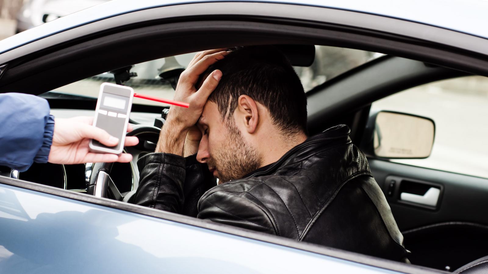 С начала года из-за пьяных водителей на дорогах Брянской области погибло четыре человека