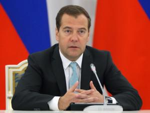 О поддержке семей с детьми говорил Дмитрий Медведев в ежегодном отчете