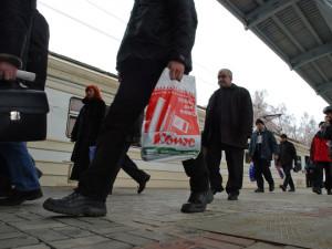 Бесплатный проезд в электричках для льготников будет в Петербурге