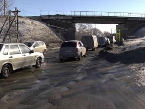 Самыми опасными в России признали дороги  Челябинской области