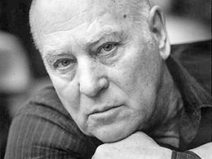 Известный поэт и драматург Константин Скворцов увидит в Челябинске свой портрет