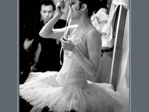 Загадочный снимок балерины Максимовой так и останется «с секретом»