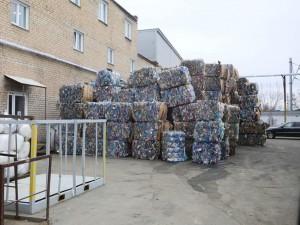 Как будет внедряться в Челябинске раздельный сбор мусора