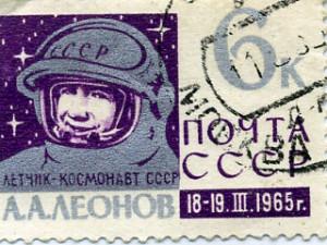 После приземления космонавт чувствует себя на седьмом небе. Почему?