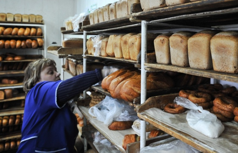 Стоимость хлеба предложили поднять до 80 рублей