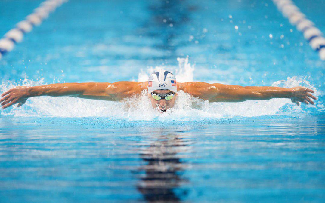 Брянский пловец вошел в состав сборной России