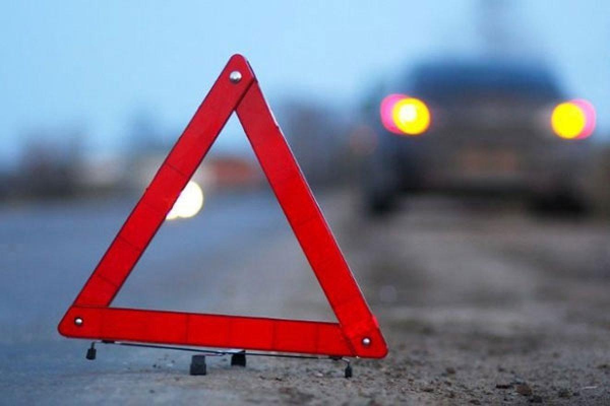 В Почепском районе Mitsubishi сбил насмерть пешехода