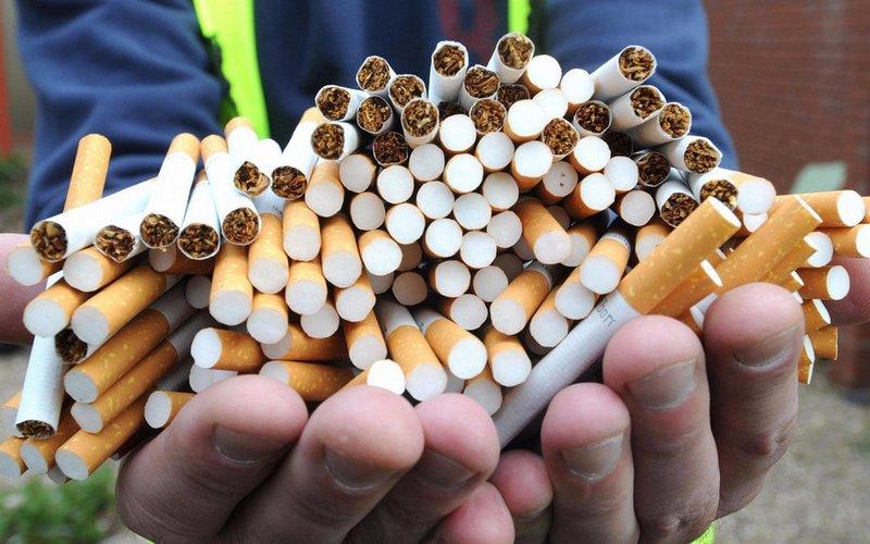 Троих жителей Брянска оштрафовали за сбыт поддельного табака