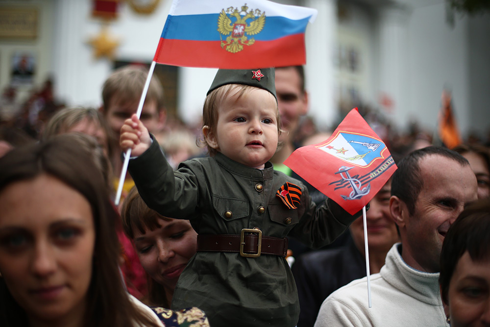 Накануне Дня Победы в Клинцах появится Аллея Памяти
