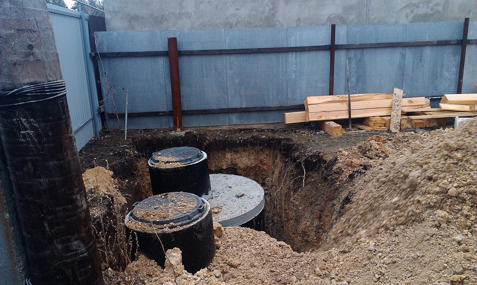 Дом каждого пятого жителя России не подключен к центральной канализации