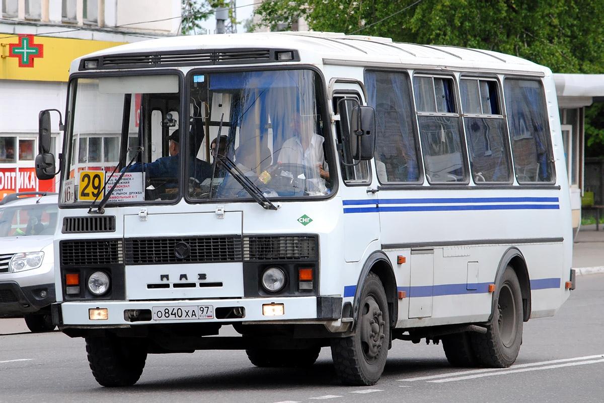 В Брянске может исчезнуть маршрут №29