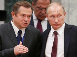 Слова Глазьева о заселении Донбасса евреями в Кремле назвали его личным мнением