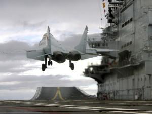 Атомный авианосец Россия построит к 2030 году