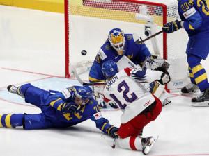 Сборная России победила норвежцев на старте чемпионата мира по хоккею