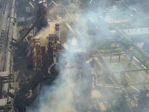 Превышение вредных выбросов в Челябинске зафиксировали общественники